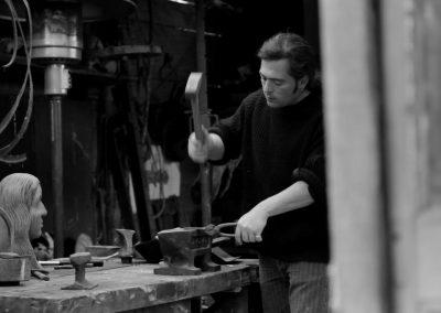 Azare-l'art et la matiere-l'hippanthrope-documentaire-10
