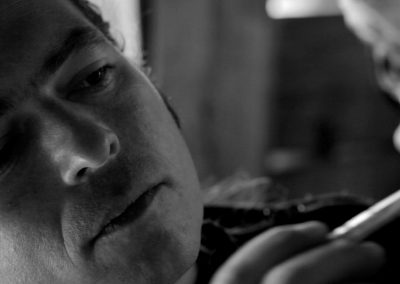 Azare-l'art et la matiere-l'hippanthrope-documentaire-13