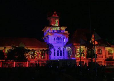 Aguinaldo en lumières – Philippines