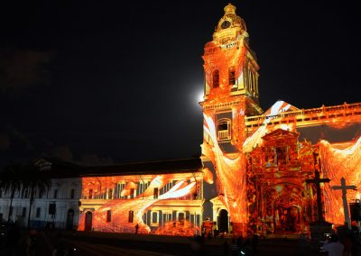 Natura-Mapping-Azarek-Fiesta de la luz-Quito 01
