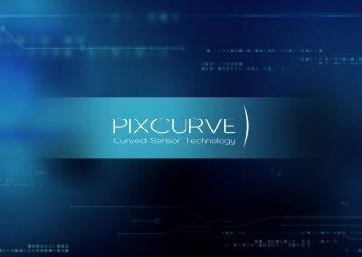 Pixcurve
