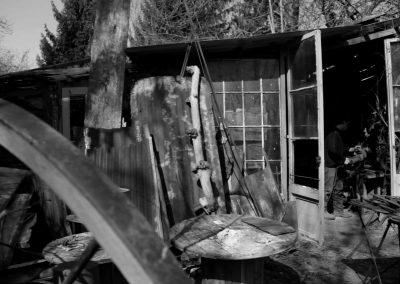 Azare-l'art et la matiere-l'hippanthrope-documentaire-04