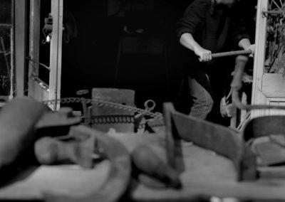 Azare-l'art et la matiere-l'hippanthrope-documentaire-05
