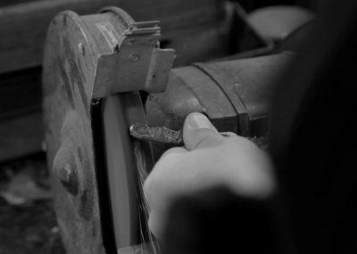 Azare-l'art et la matiere-l'hippanthrope-documentaire-07