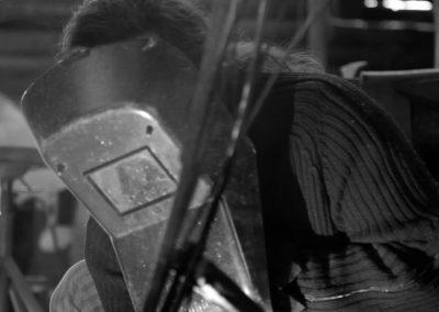 Azare-l'art et la matiere-l'hippanthrope-documentaire-11