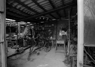 Azare-l'art et la matiere-l'hippanthrope-documentaire-17