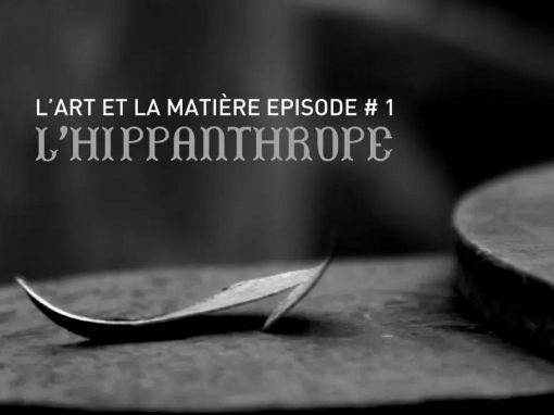 L'hippanthrope