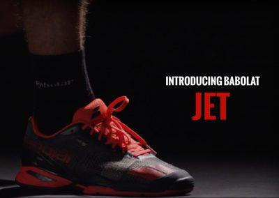 Azarek-Babolat-Jet-Motion Deseign-Vidéo04