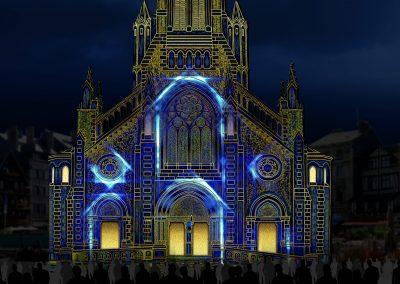 Biarritz-Mapping-Azarek-Un ange passe-Eglise08
