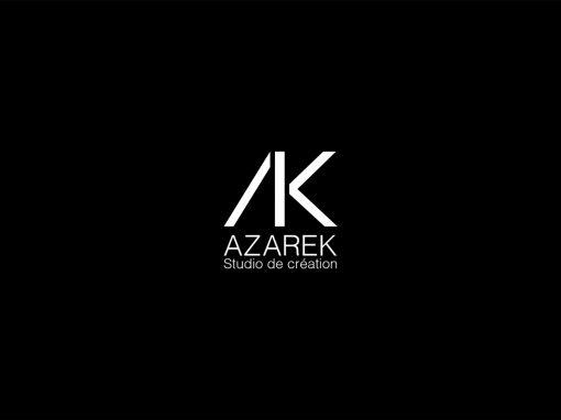 Bande démo Azarek