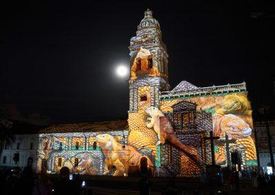 Natura-Mapping-Azarek-Fiesta de la luz-Quito 02