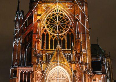 Mapping - Cathédrale de Metz - Azarek - Artslide_02