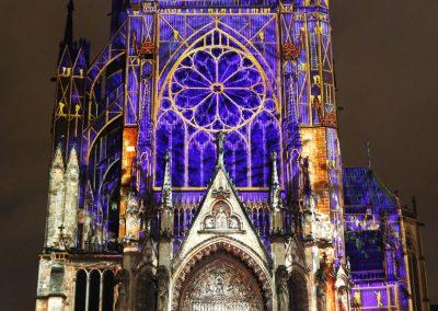 Mapping - Cathédrale de Metz - Azarek - Artslide_03