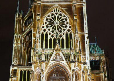 Mapping - Cathédrale de Metz - Azarek - Artslide_04