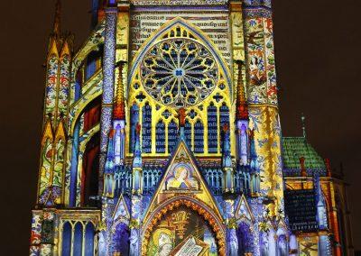 Mapping - Cathédrale de Metz - Azarek - Artslide_05
