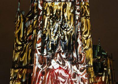 Mapping - Cathédrale de Metz - Azarek - Artslide_08