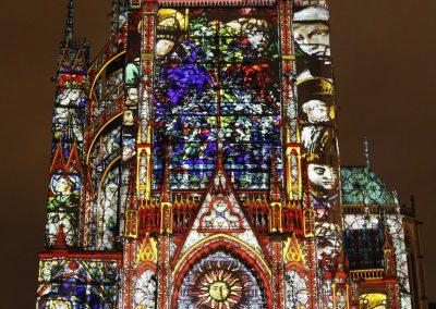 Mapping - Cathédrale de Metz - Azarek - Artslide_09