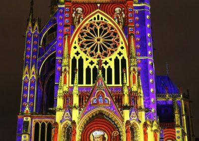 Mapping - Cathédrale de Metz - Azarek - Artslide_11