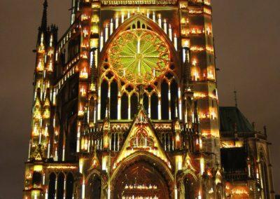 Mapping - Cathédrale de Metz - Azarek - Artslide_12